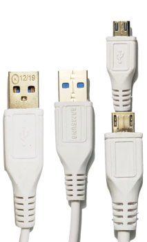 SAMSUNG 2.4 DATA CABLE