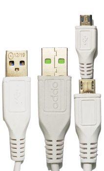 OPPO 2.4 DATA CABLE