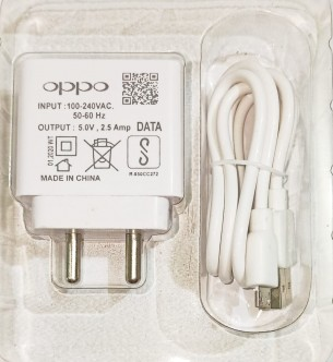 OPPO FAST CHARGER