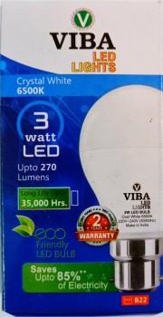 VIBA LED 3W