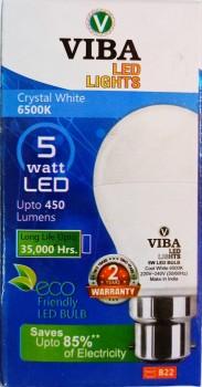 VIBA LED 5W