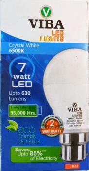 VIBA LED 7W