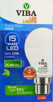 VIBA LED 15W
