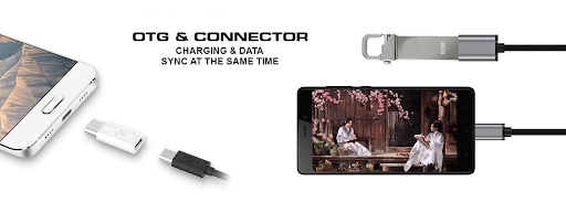 OTG CONNECTER