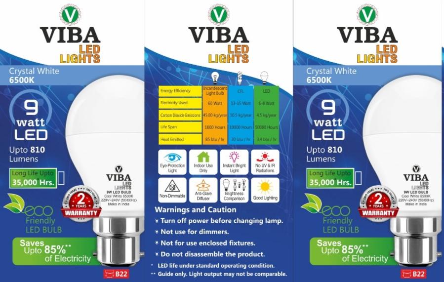 VIBA LED
